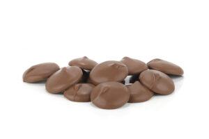 Установка для виробництва шоколадних дропсів